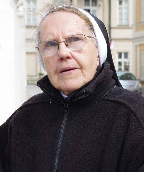 Śp. S.M. Magdalena Strzelecka